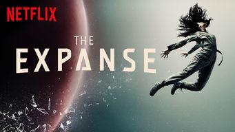 The expanse, opinión