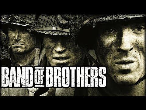 Hermanos de sangre, serie