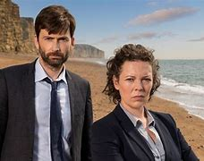 Broadchurch 2 temporada